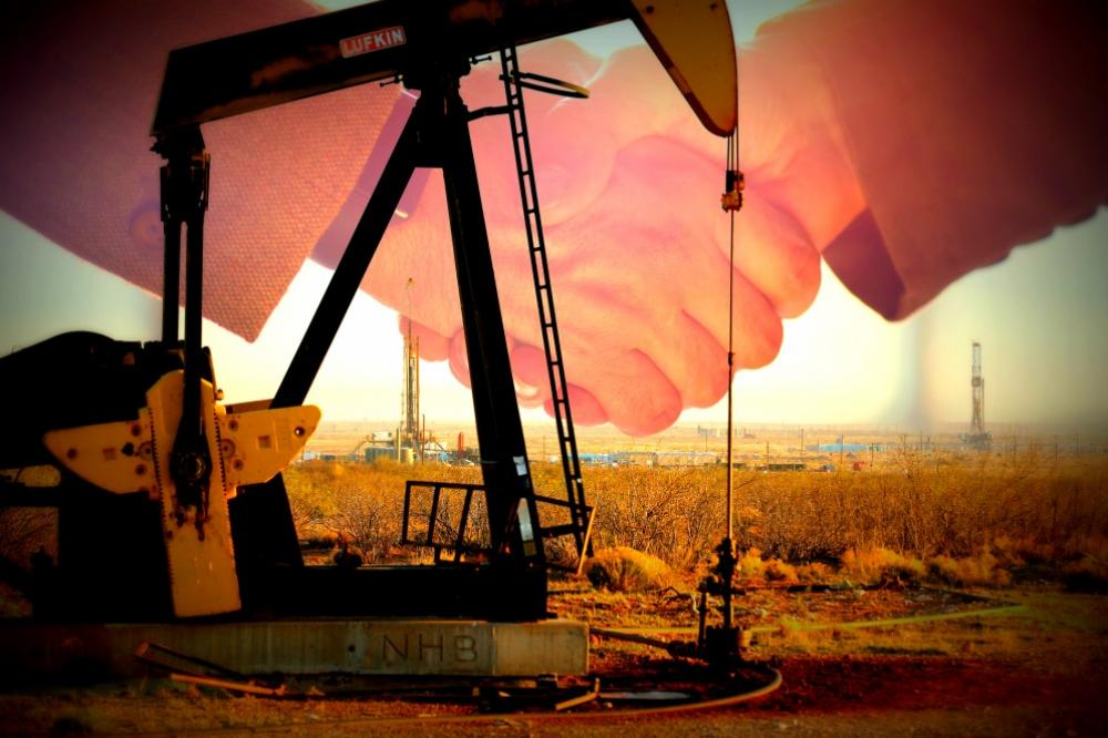 Occidental-Anadarko Petroleum Merger's Impact On Permian Players