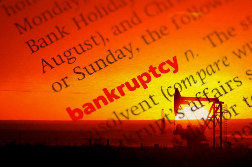 Permian Basin Operator Legacy Reserves To Enter Chapter 11 Bankruptcy