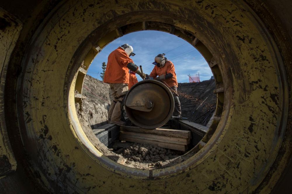 Report: Enbridge Line 5 Pipeline Closure Impacts | Hart Energy