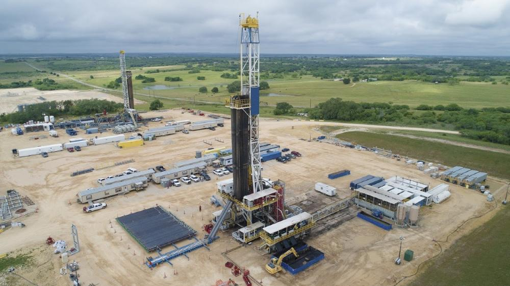 ConocoPhillips Sees Double-digit Lower 48 Production Growth