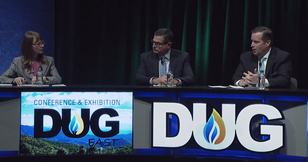 DUG East: Where Do The Gas Plays Go Next?