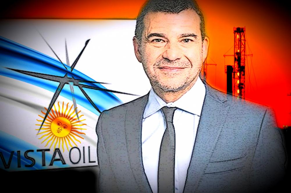 Argentina Seeks To Replicate Success Of US Shale Boom