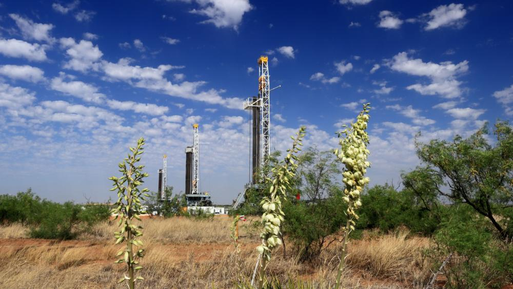 Permian underreporting