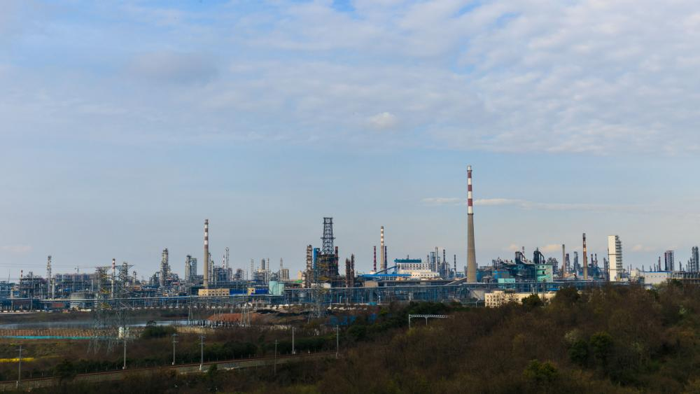 Caught In Tariff War, Sinopec Seeks Waiver For Imported US