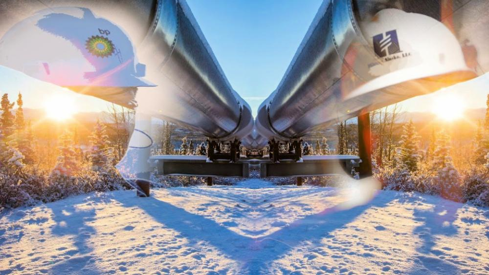 BP's Alaska Exit Highlights Divergence Between Majors, Private E&Ps