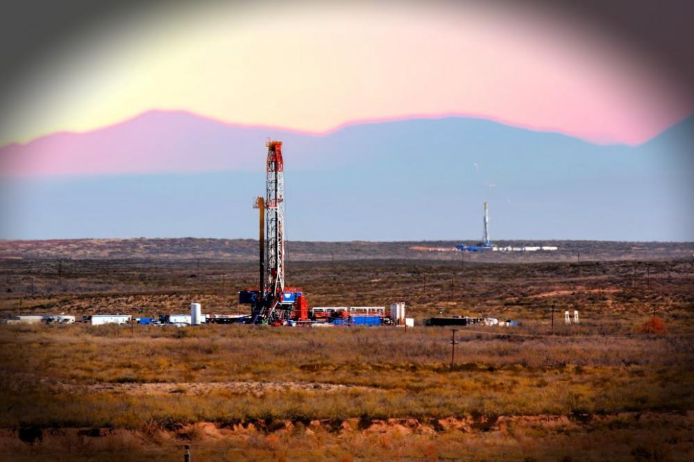 Spur Energy Strikes Again With $925 Million Concho Deal