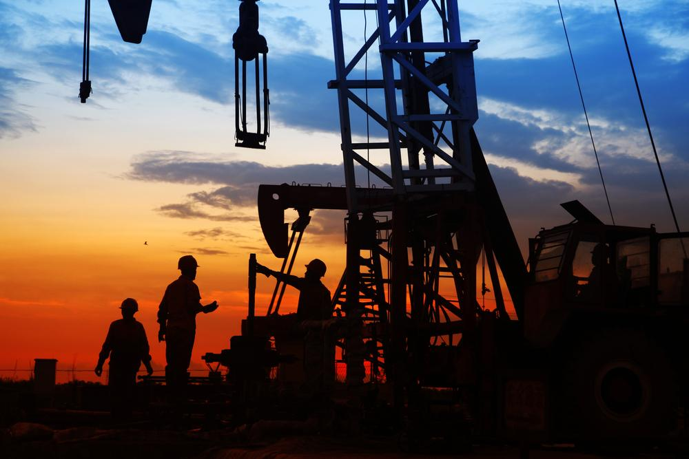 A report released earlier this week shows the number of North American oil and gas producer bankruptcies has trended upward. (Source: Shutterstock.com)