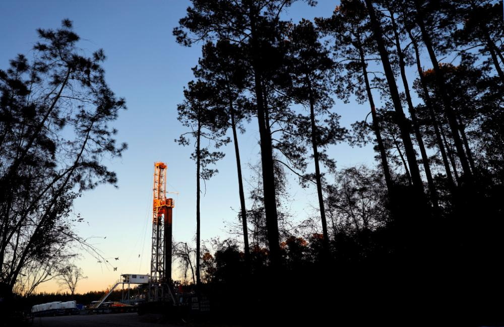 Castleton Resources Scoops Up Shell's Remaining Haynesville Assets