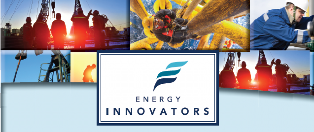 Energy Innovators _ E&P magazine