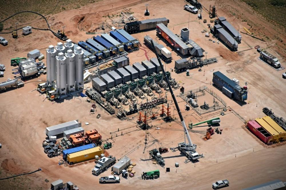 Electric Fracking To Help Shale Producers Earn Environmental Cred