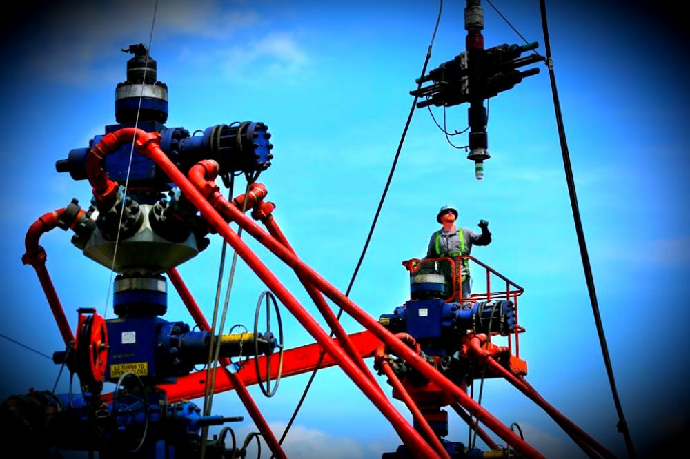 E&P Technology Showcase: Headway In Hydraulic Fracturing