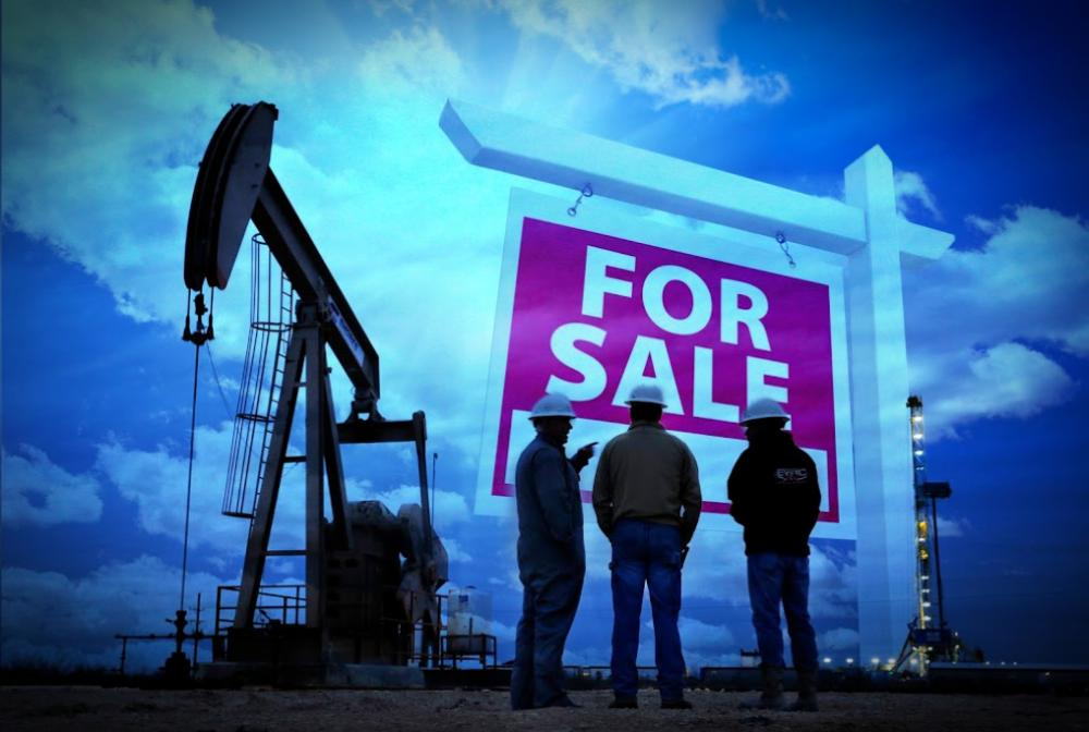 On The Market Oil And Gas Quicklist (Week Of Jan. 22, 2020)