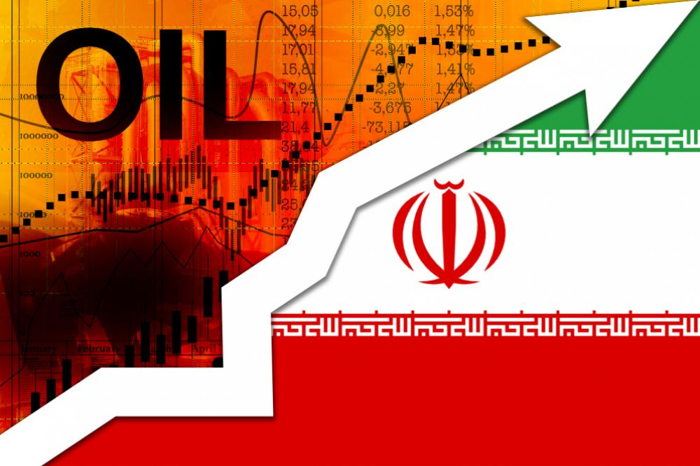 Oil Prices Jump Almost $3 After US Kills Iran's Soleimani