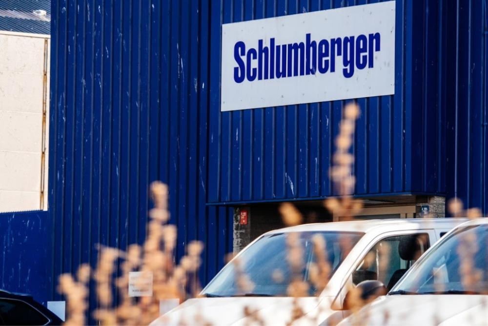 Schlumberger Tops Estimates On Higher International Drilling Activity