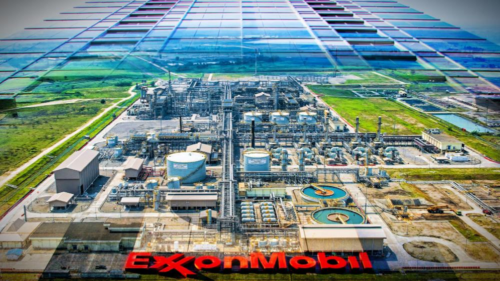 Exxon Mobil Readies For Ramp Up Of Massive Indonesia Block