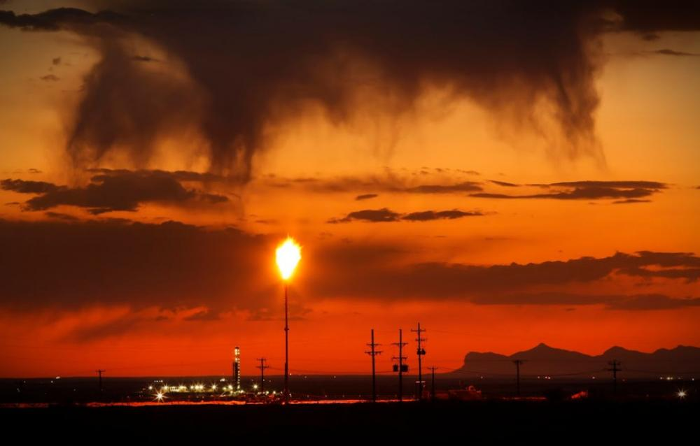 Flaring: Does New Mexico Oil Industry Light The Way Forward?