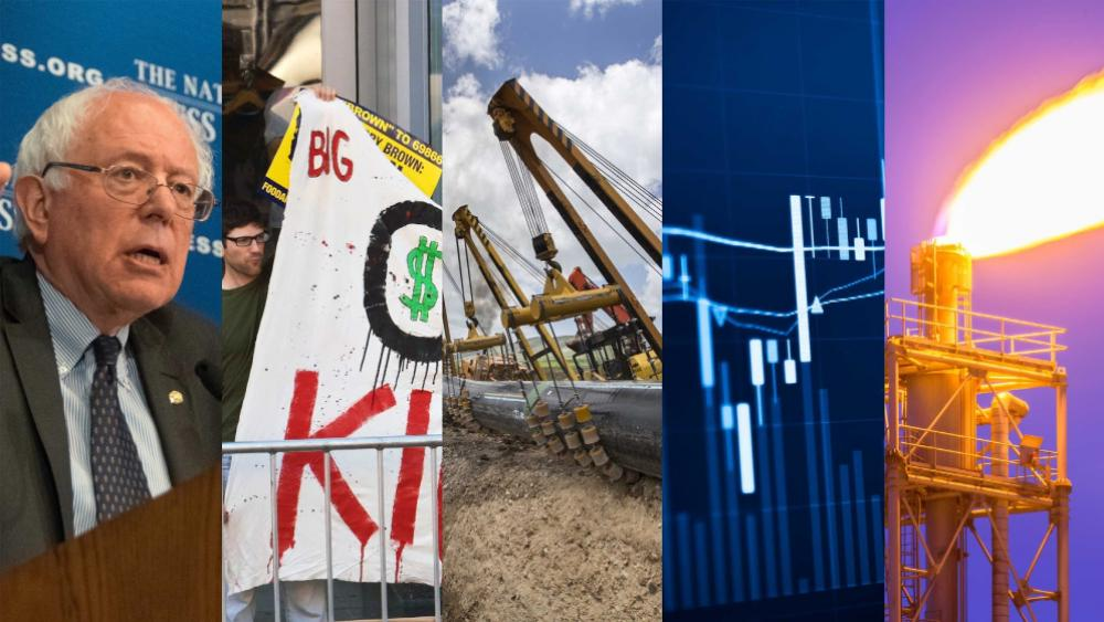 Oil Industry Faces Rising ESG Pressures This Election Year