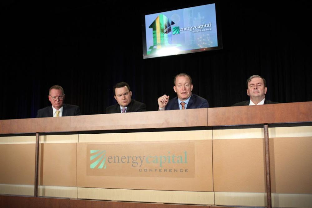 Replay: Energy Capital Conference—Persepectives, Alternatives and Trends