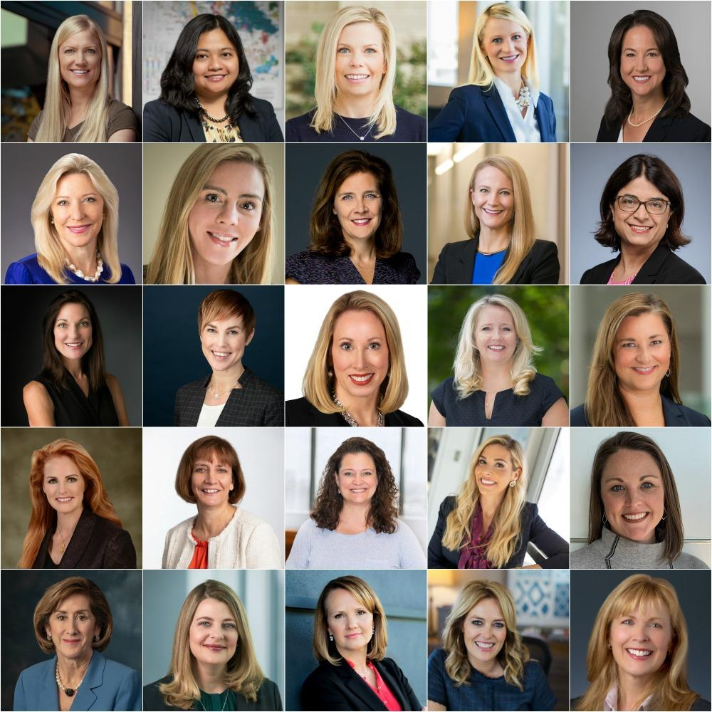 Honoring Women In Energy