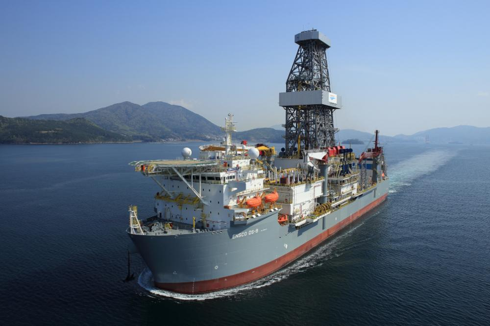 Weatherford Marks Three Deepwater Firsts Offshore Brazil