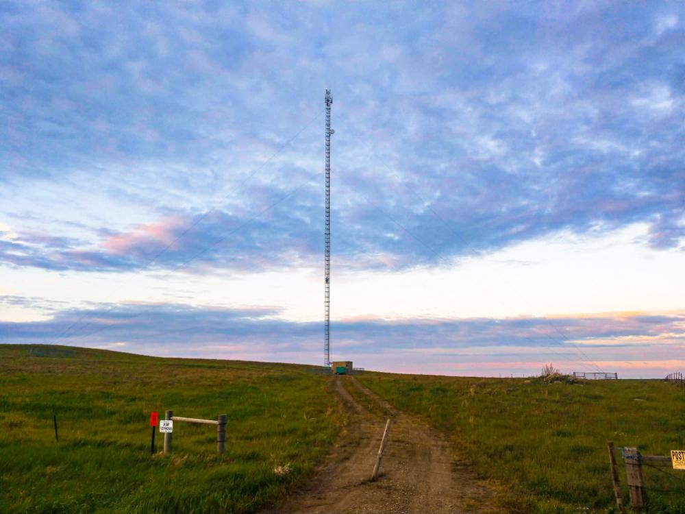 Close to the Edge: Enabling Remote Connectivity Across US Shale Patch