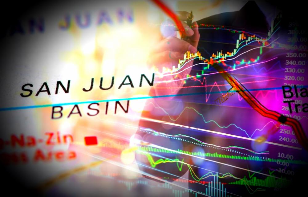 San Juan Basin Bankruptcies, Acquisitions Case Study: Southland Royalty Co.