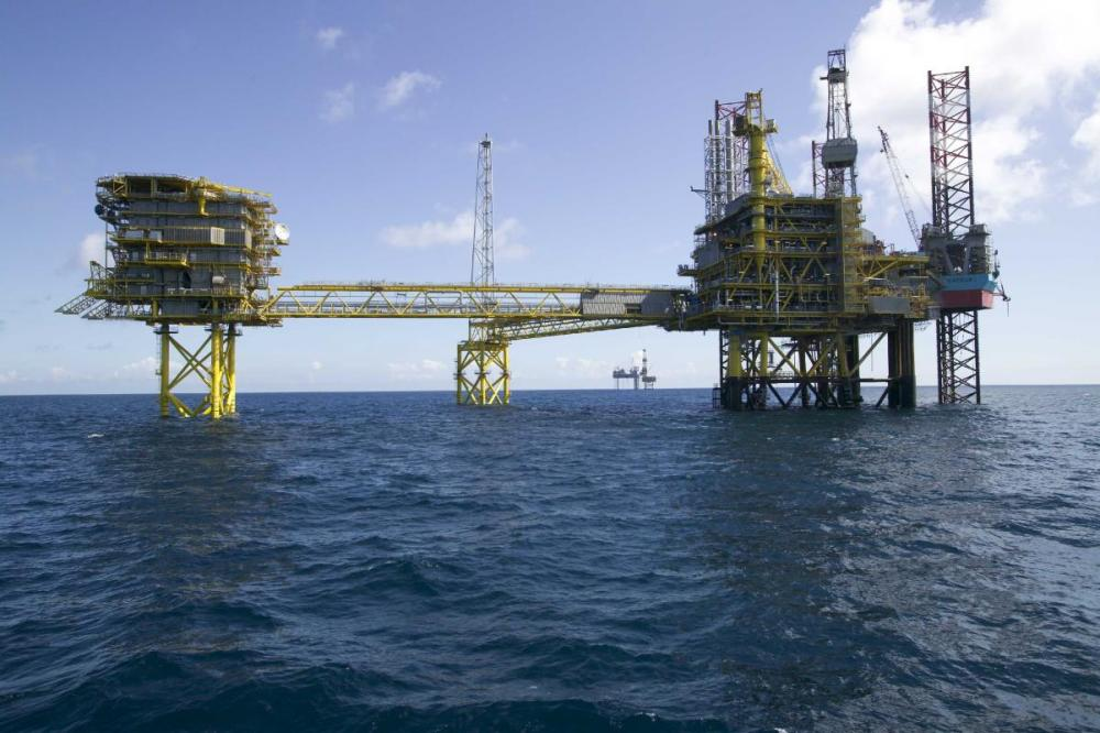 Path Forward: Offshore Market Outlook from Baker Hughes' Neal Saunders