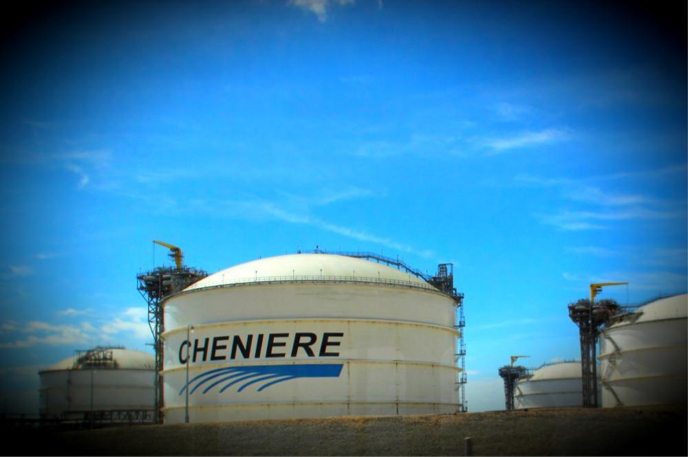 Cheniere Shuts Sabine Pass LNG Plant Ahead of Hurricane Laura