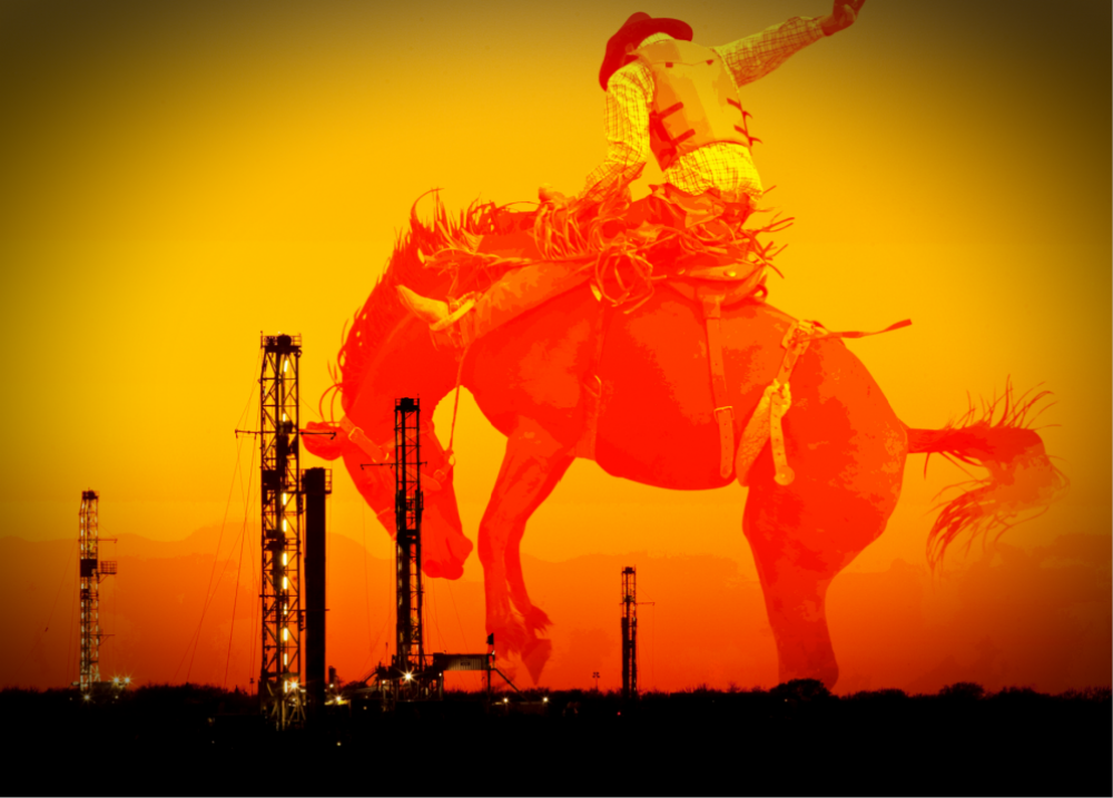 Permian Basin Operator Approach Resources Hitches Saddle to New Buyer