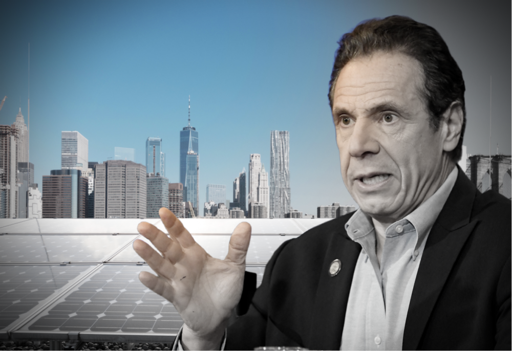 The US and Climate: New York's Bold Green Plans Hit Opposition