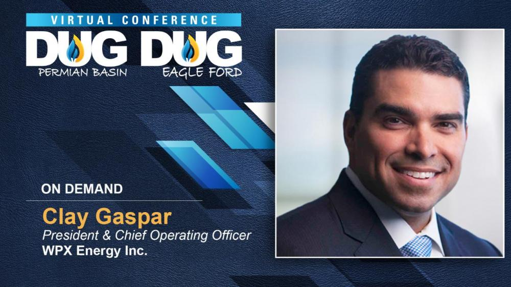 DUG Permian/Eagle Ford: Keynote; The Big Permian DSU