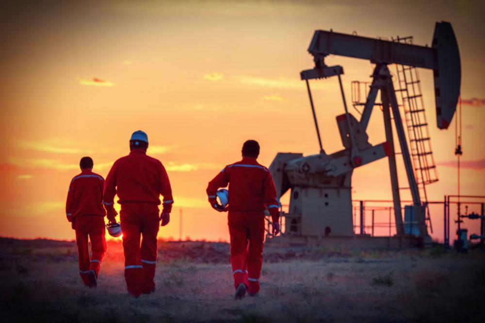 Oil and Gas Investor At Closing: Make the Downturn Last?