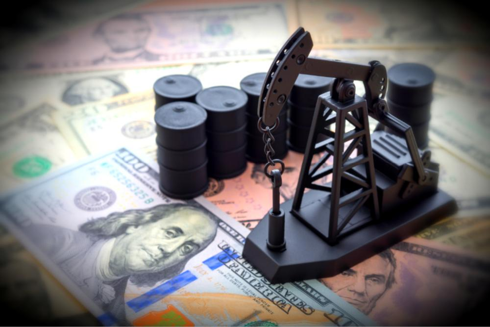 What the Oil Downturn Means for Capital Providers
