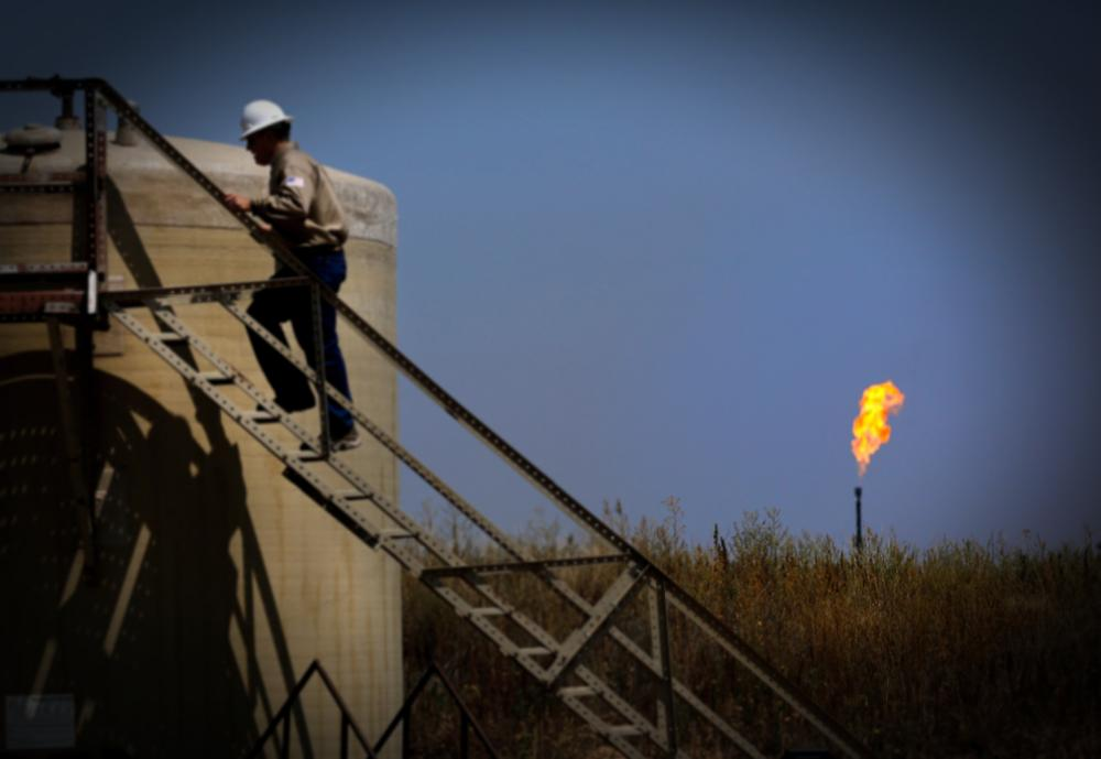 2021 Outlook: What Now for Gas Flaring?