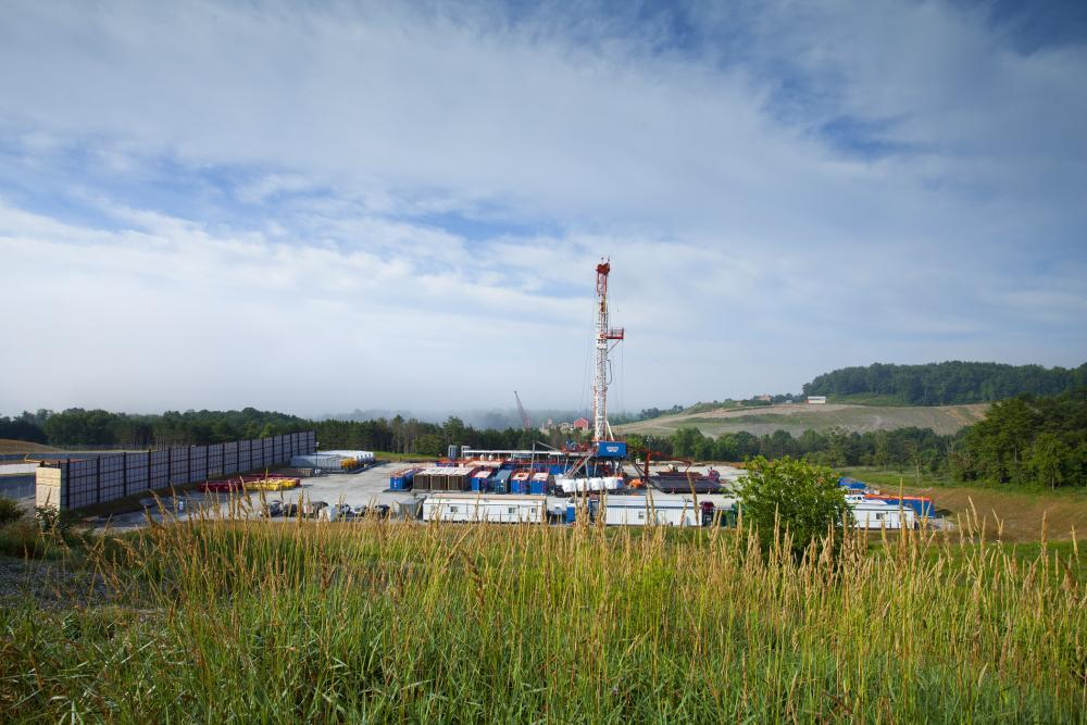 EQT Launches Pilot to Produce 'Responsibly Sourced Natural Gas'