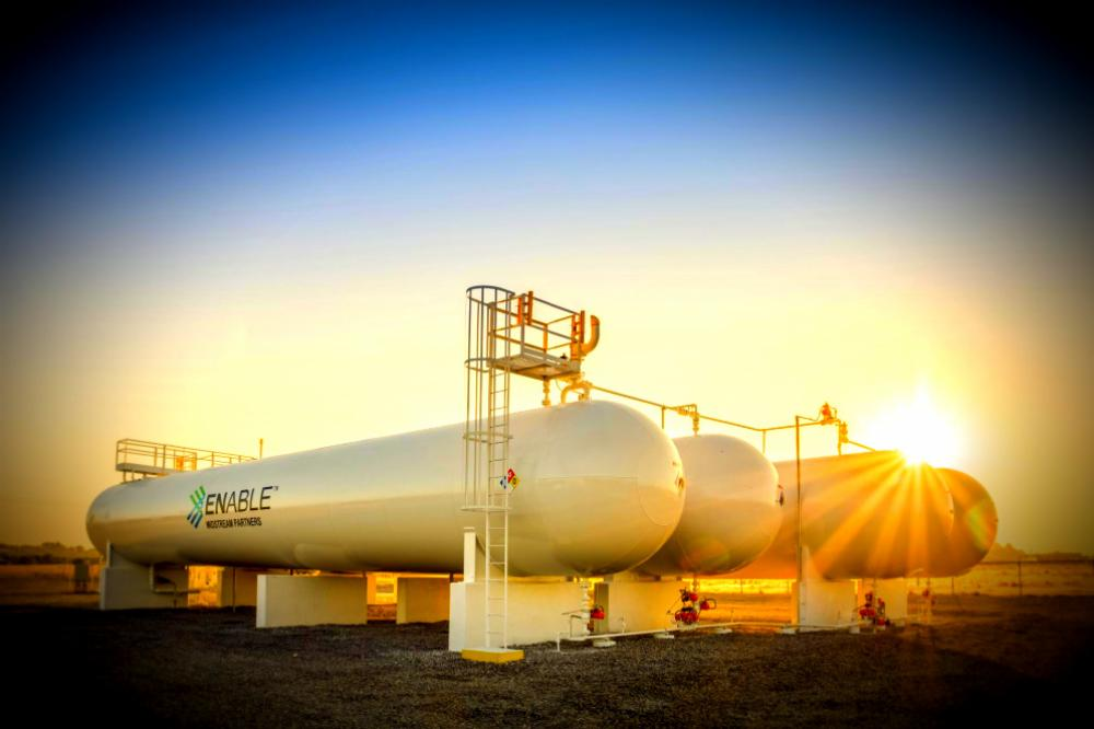 Energy Transfer to Acquire Enable Midstream in $7.2 Billion All-stock Deal
