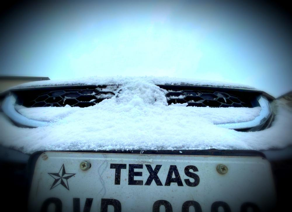 Oil Drillers, Refiners Struggle with Texas Deep Freeze