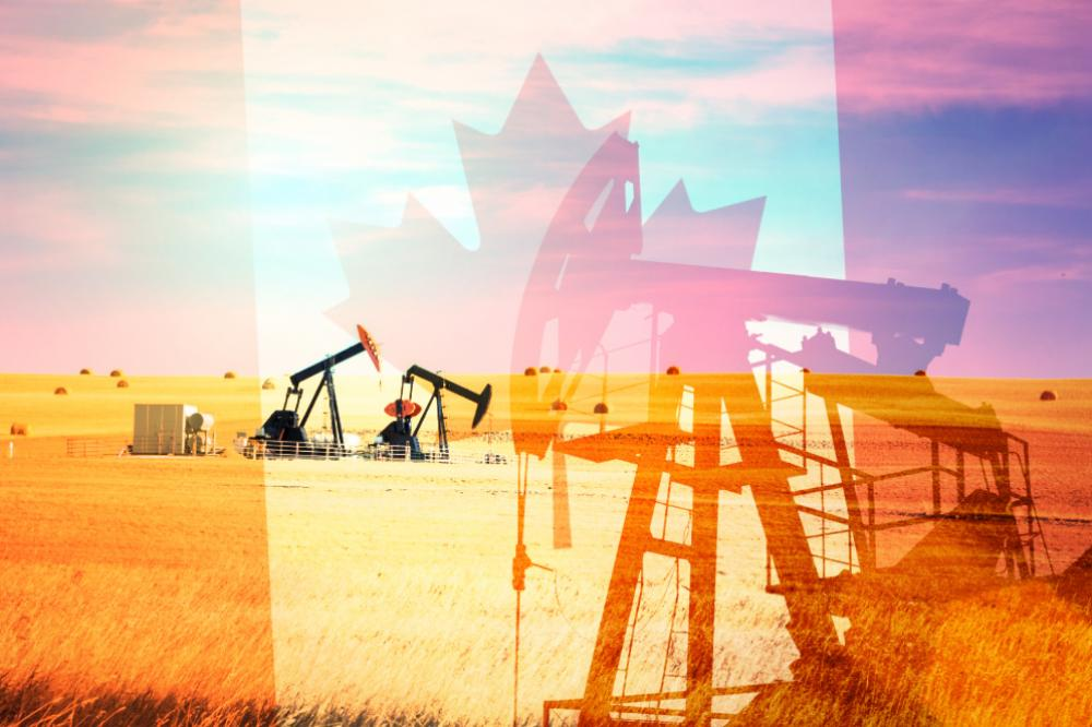 Shell, Ovinitv Sell Out of Canada's Duvernay Shale Play