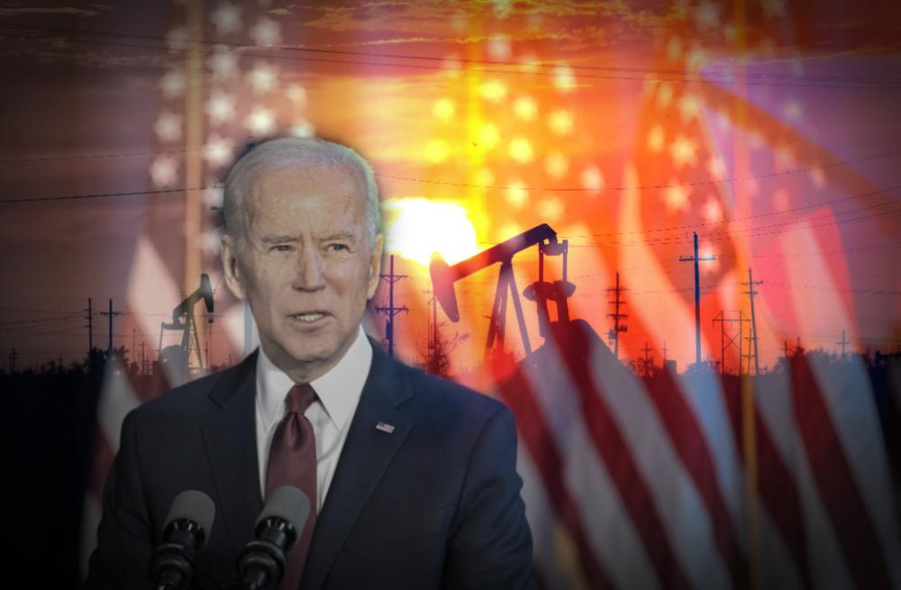 US Democrats in Oil States Fear Ill Wind from Biden's Climate Policies