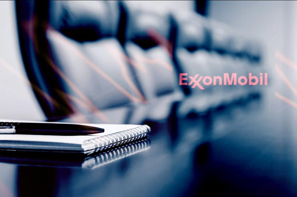 Exxon Mobil Names Activist Investor Jeff Ubben to Board amid Energy Transition Push