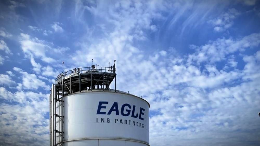 Aruba Aims to Sign Deal with Houston-based Eagle LNG Partners