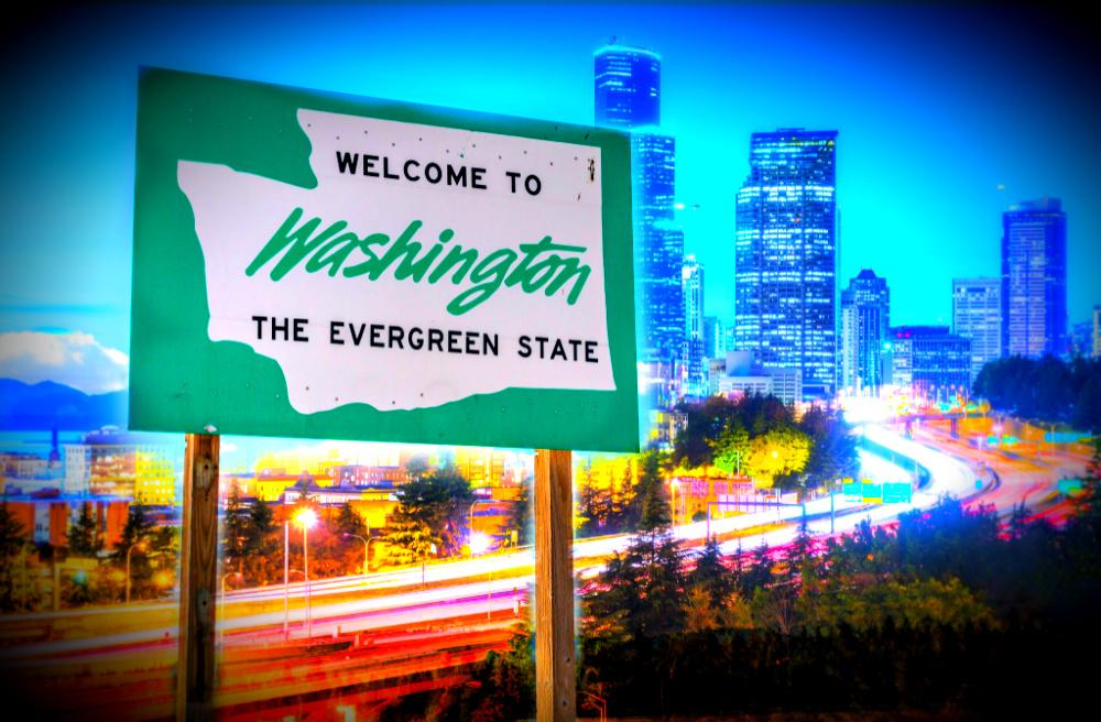Washington State Plans Ban on Sale of Gas-powered Cars by 2030