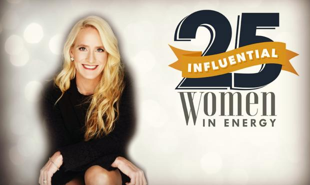 Podcast: Women In Energy, Ep. 3 - Owning The Table