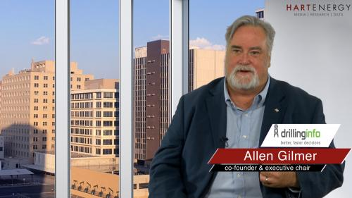 Interview: DrillingInfo's Allen Gilmer On Sand, Sequencing, Industry Update