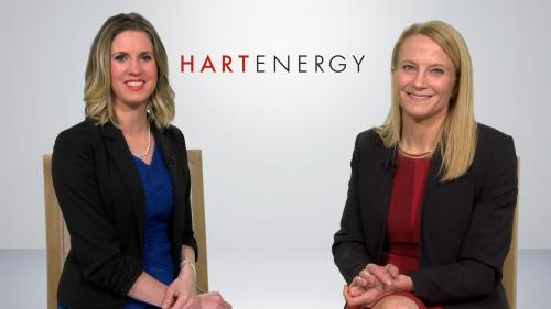 HART ENERGY: Bracewell Partner On Closing Multi-Billion Dollar Oil, Gas Deals