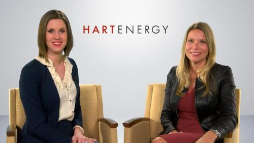 HART ENERGY CONNECT: PESA President: Trade, Tariffs and Industry Message