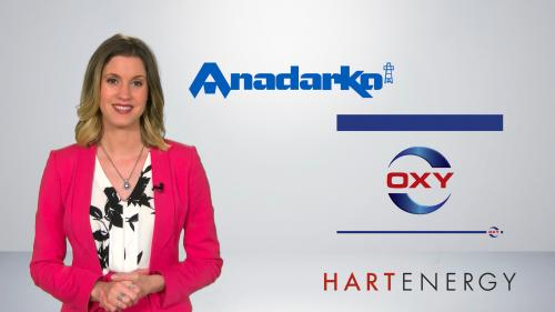 HART ENERGY CONNECT: SB-181, Anadarko On DUG Rockies Agenda