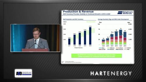 A&D Strategies & Opportunities: Mineral'ing Up