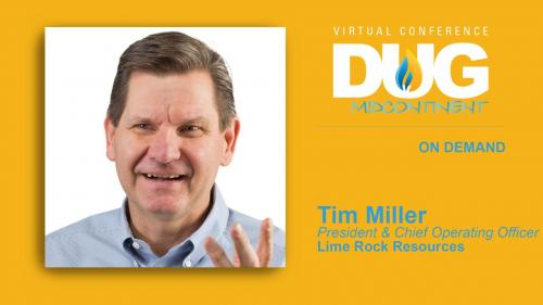 DUG Midcontinent: Growing in South-Central Oklahoma