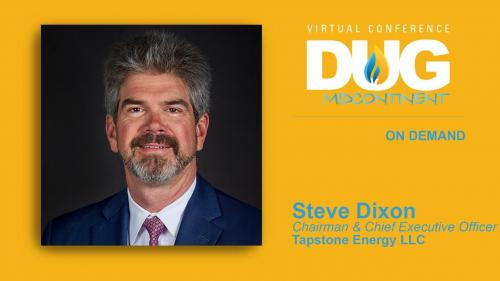 DUG Midcontinent: Operator Spotlight; Stacking Up on the STACK